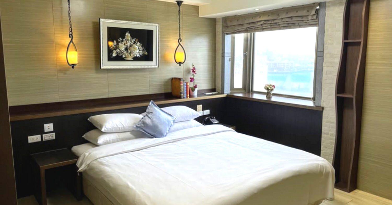澎湖和田大飯店
