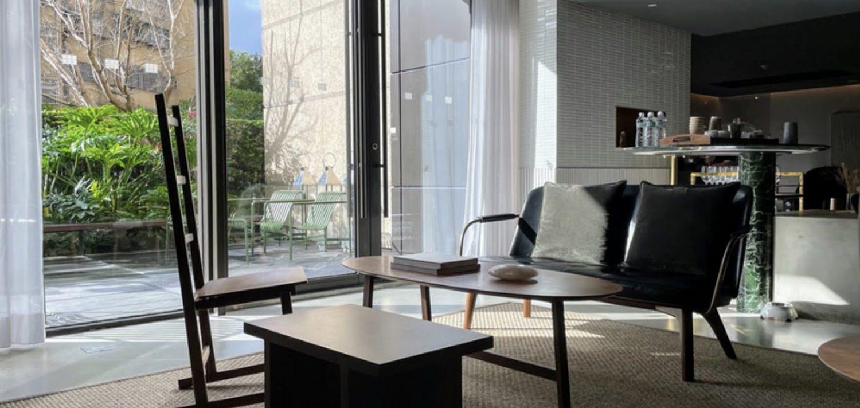 台北金普頓大安酒店 Kimpton Da An Hotel / 剛剛好的暖心服務 / 寵物友善的隱世豪宅 / 台北大安