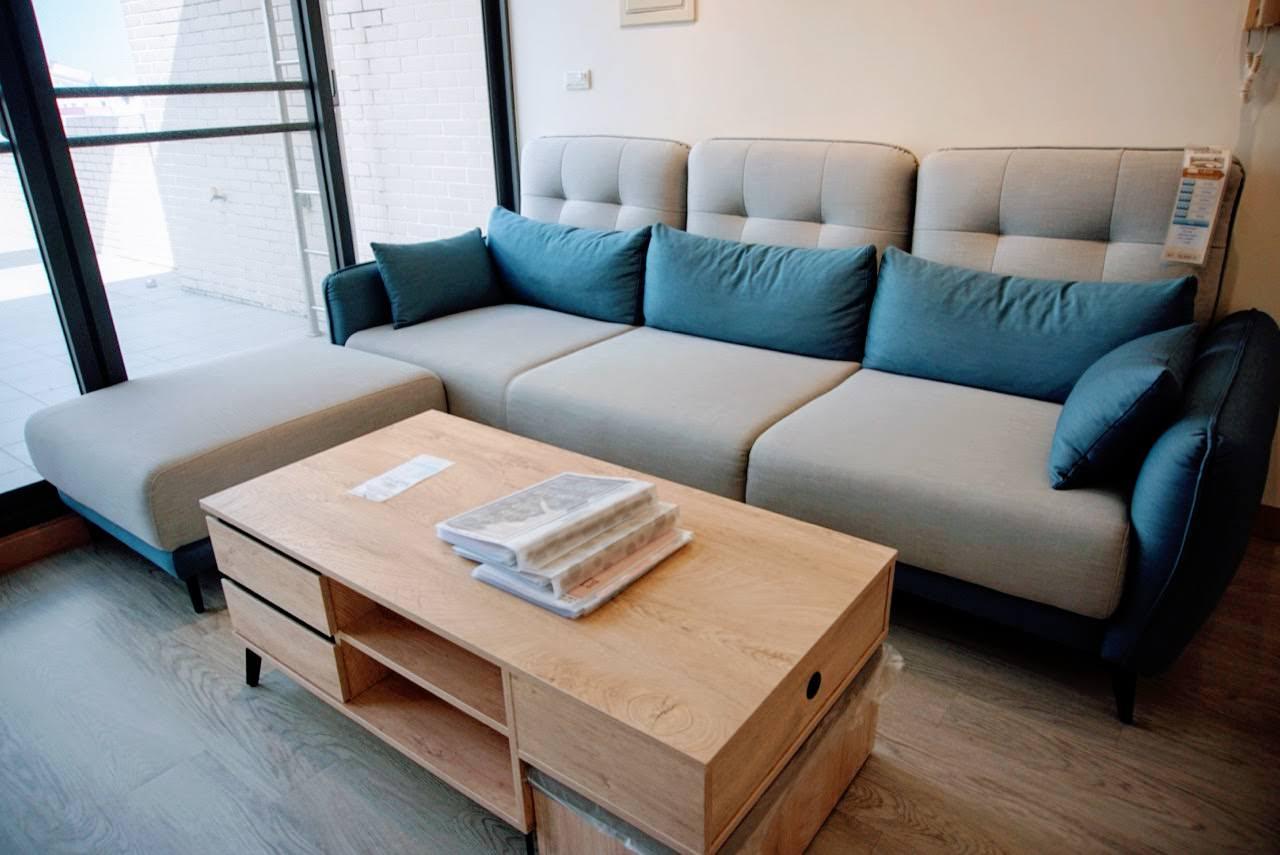 直人木業傢俱-新營展示中心。簡單生活|輕裝修低預算的好夥伴
