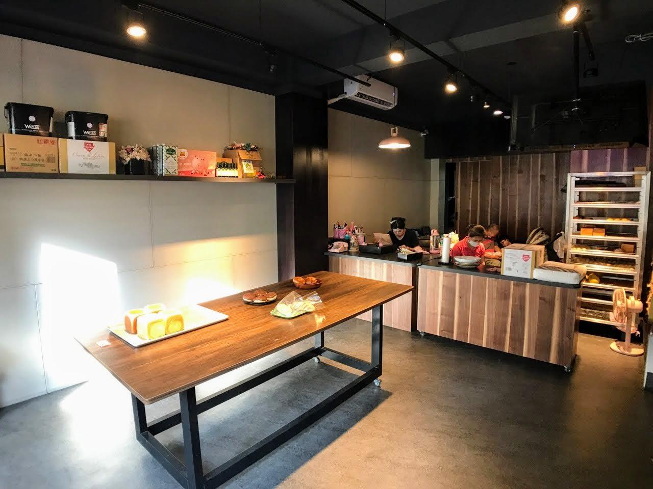 【台南|中西區】方云云麵包店|巷弄內每天限時限量的麵包店
