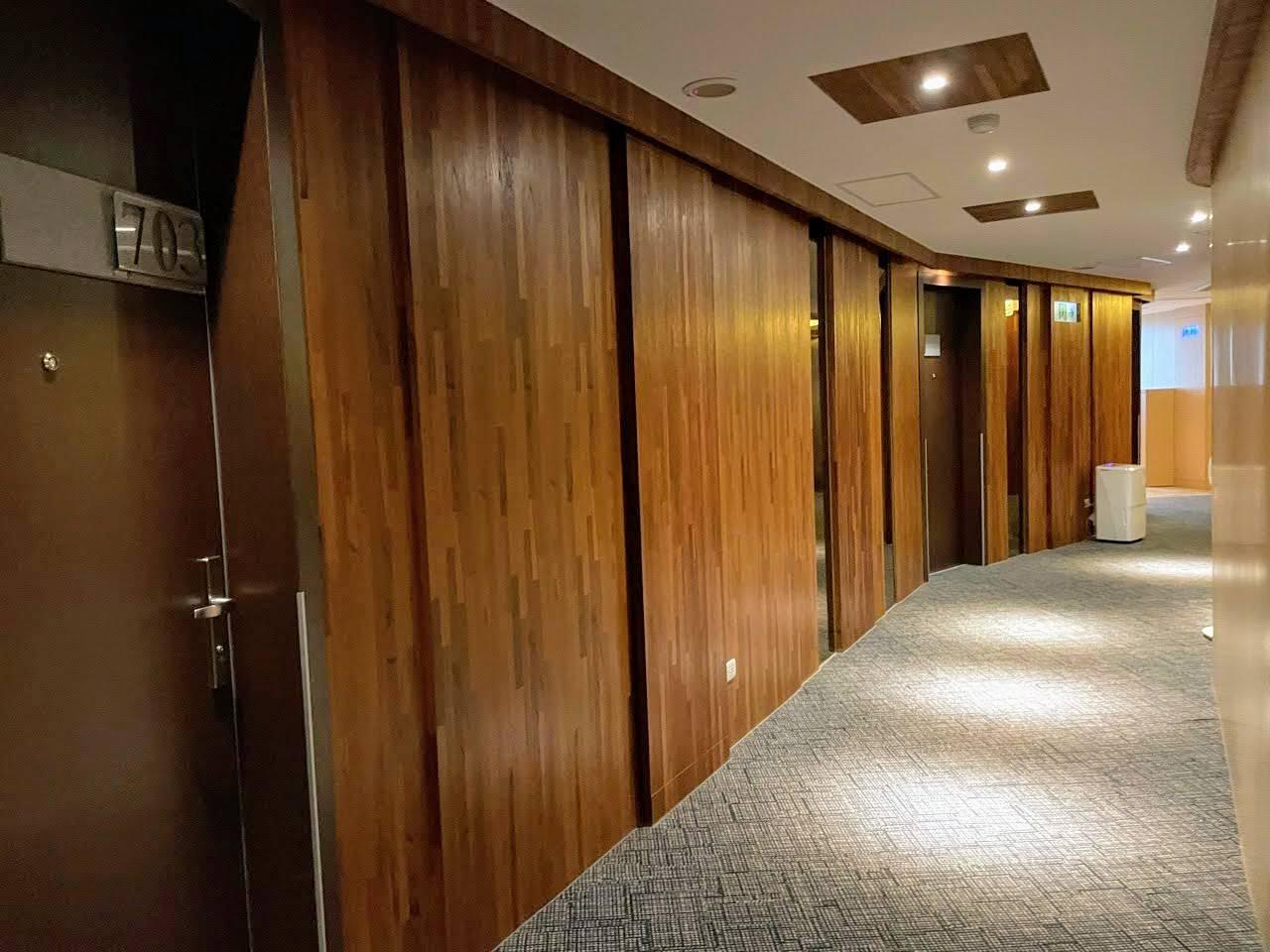 澎湖和田大飯店。交通便利的海景飯店 樓下全家生活機能超方便