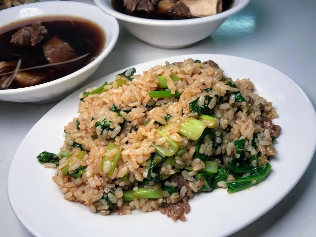 【台南|永康】阿蓮胡家羊肉-台南店|永康最強羊肉|大口吸骨髓的快感|跨越縣市的美味