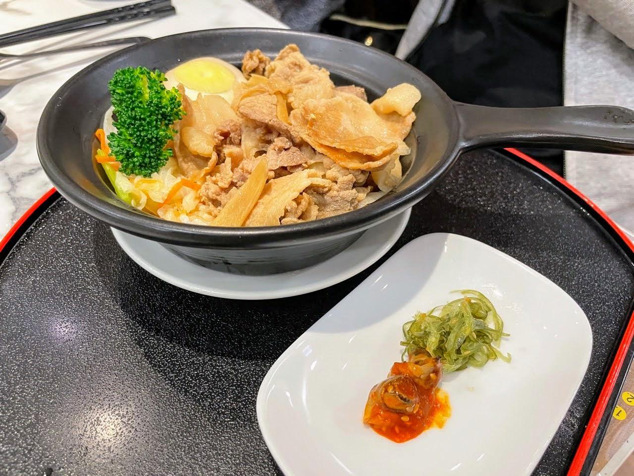 三飽 Mr.Bao / 特色台菜自助吧才是本體的火鍋店 / 台南中西區