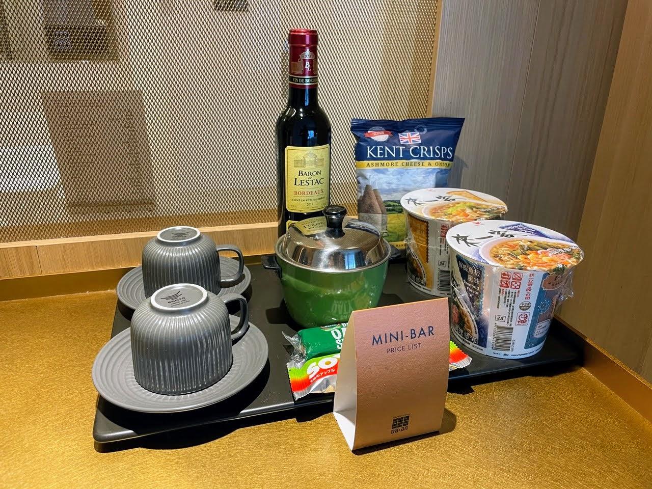 台北金普頓大安酒店 / 剛剛好的暖心服務 / 寵物友善的隱世豪宅 / 台北大安