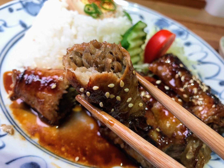 【新竹|東區】築路 手作定食 JULU.Teishoku |隱巷藏弄的日式手作定食