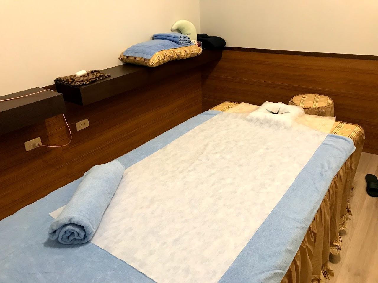 【台南 永康】悅榕莊園會館 專業的按摩技法與讓人放鬆的環境 可愛店貓 岩盤浴推薦 台南按摩推薦