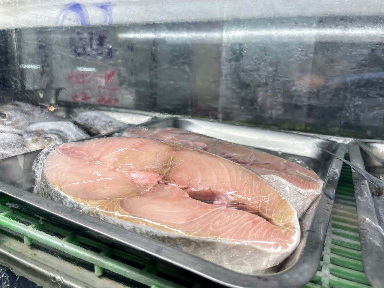 澎湖許媽媽小吃部。每天只開五小時的熱炒店|必點海膽炒蛋|激推金瓜米粉