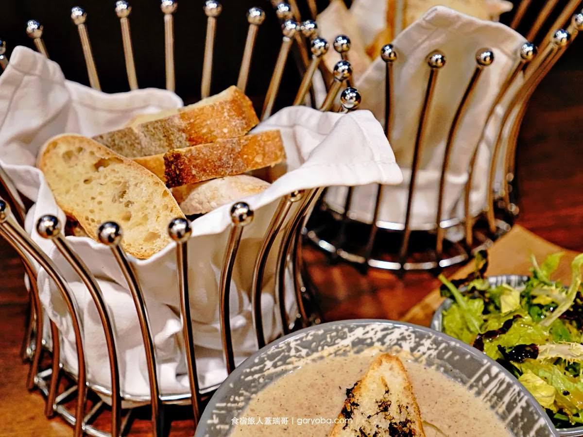 楓橋餐廳。隱藏版的台中米其林指南推薦餐廳 特色中式及異國料理讓人念念不忘