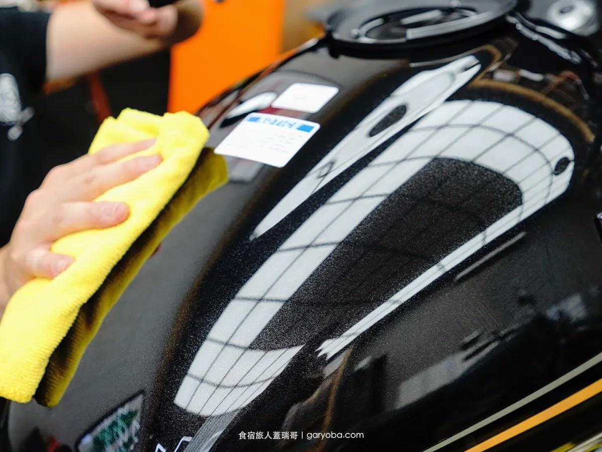 168汽車美容。台南專業車體美容鍍膜|進口高級手感蠟與稀土鍍膜