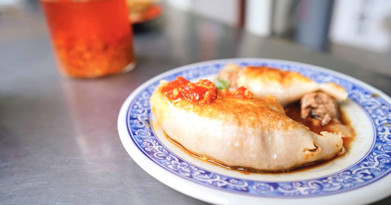 米香屋廣東粥