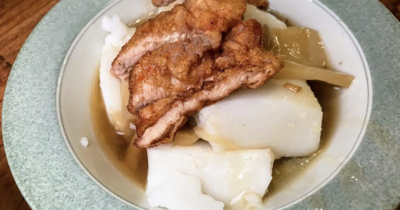 阿豪牛車庒冰糖豬腳 台南店
